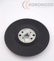 Támasztó tányér 115mm M14  KLINGSPOR