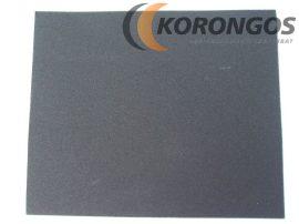 Csiszolóvászon  P-100  230x280  KLINGSPOR