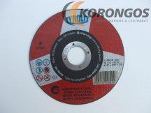 TYROLIT BASIC A60 BF Inox Vágókorong 115 x 1,0 mm