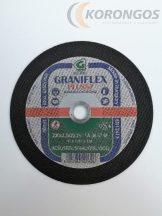 GRANIFLEX vágókorong 230x3,2mm