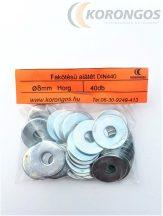Fakötésű alátét  8mm DIN440