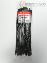 Kábelkötegelő 300x4,8mm