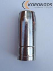 Gázterelő 15mm vastag közdarabhoz
