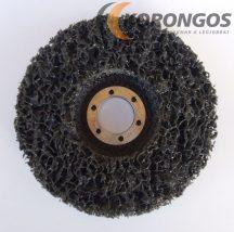 Sarokcsiszolóba fogható négertárcsa 115 mm