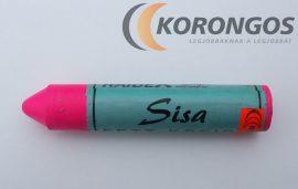 SISA Raidex Rózsaszin gumijelölő zsírkréta