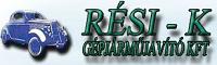 Rési - K Gépjárműjavító Kft.